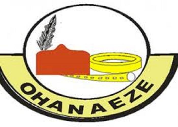 Kanu Ohanaeze
