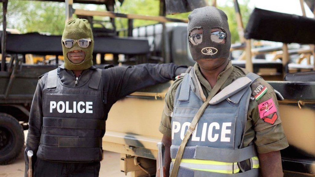 Panel orders police to produce officers of defunct Intelligence Response Team