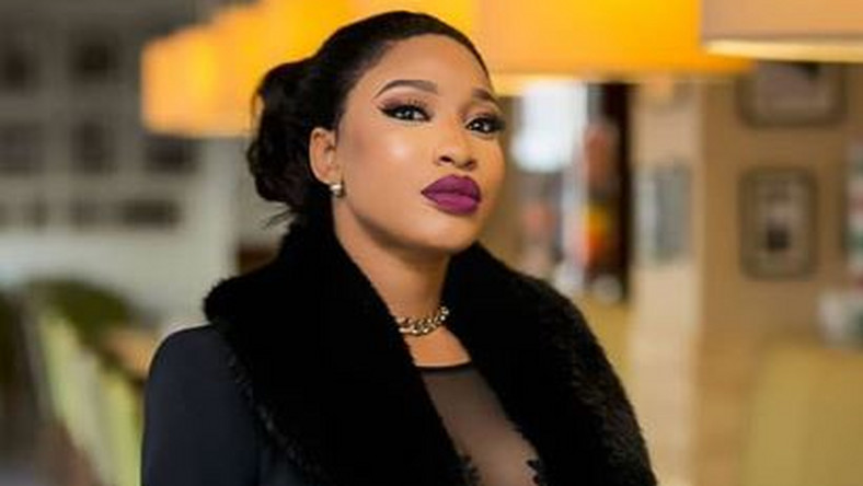 Why I Won't Forgive Fans Who Hyped My Singing Days - Tonto Dikeh