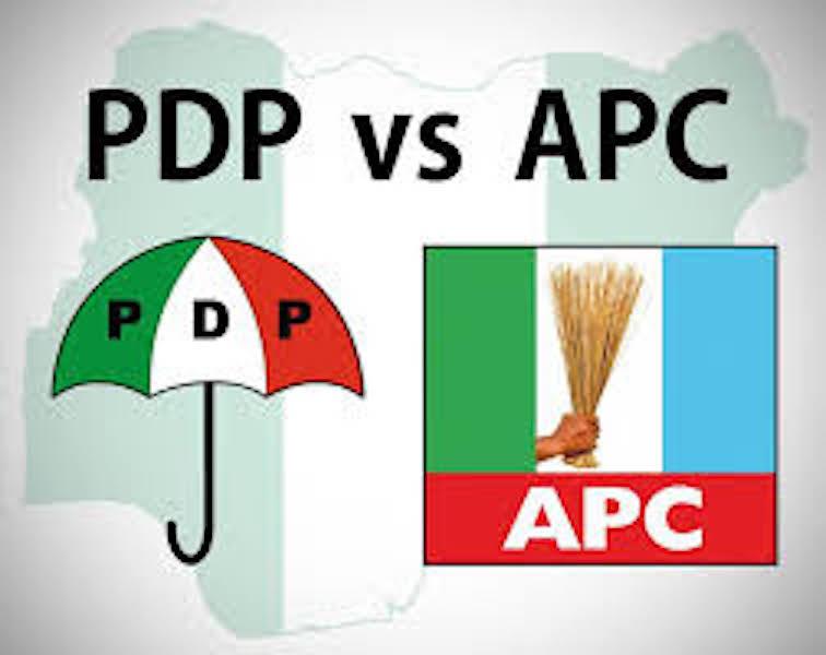 APC PDP Workers salaries