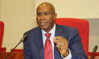 Omo-Agege governor Delta