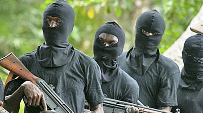 Armed Robbers Storm Ondo Filling Station, Kill Two Security Guards, Cart Away Cash