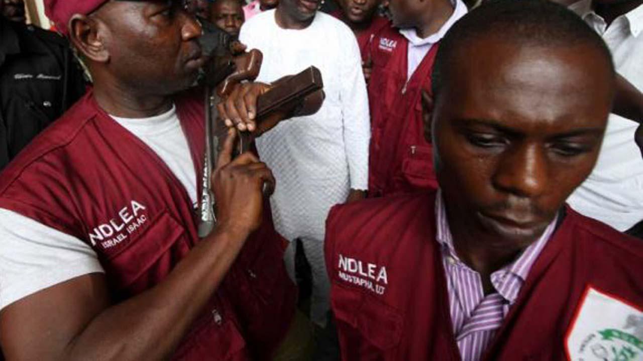 Lagos drug baron