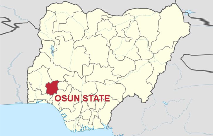 Gunmen Waste Family Of Six In Osun