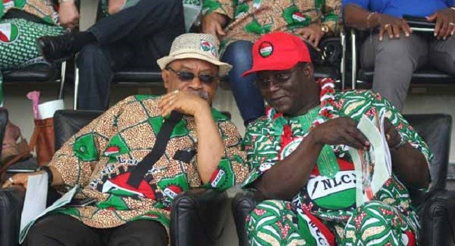 Workers' Day: NLC Threatens Mass Action Over Minimum Wage Law