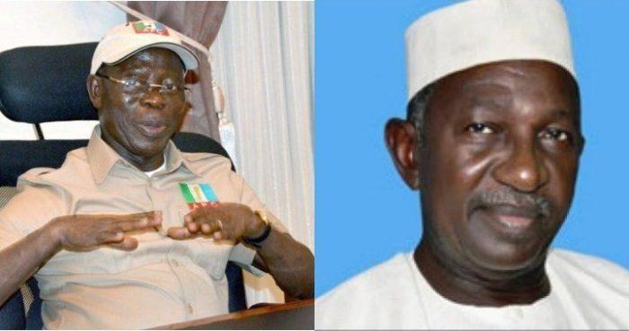 APC is now a nest of lawlessness because of Oshiomhole - Says APC Deputy Chairman, Lawal Shuaibu
