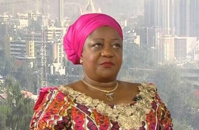 Buhari's critics fueling hatred of fulani