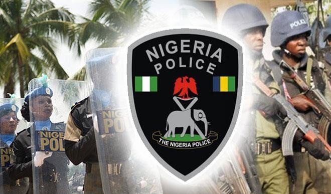 Police Arrest 10 In Lagos For Traffic Robbery