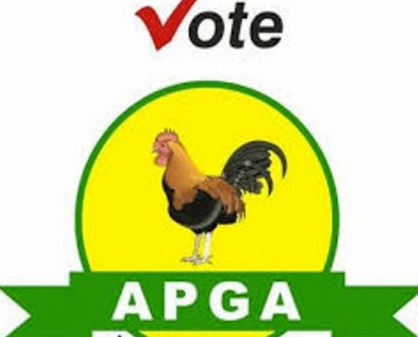 APGA won house of Reps seat in Niger