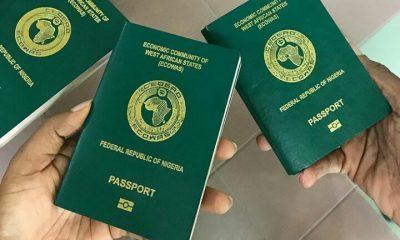 Corrupt Immigration Officers Passport