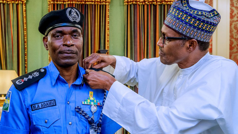 Easter: IGP Adamu Orders AIGs, CPs To Ensure Tight Security Of Public Spaces Nationwide