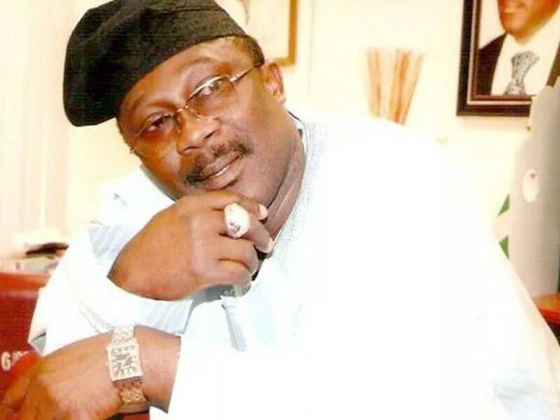 Adeyemi diminished by APC