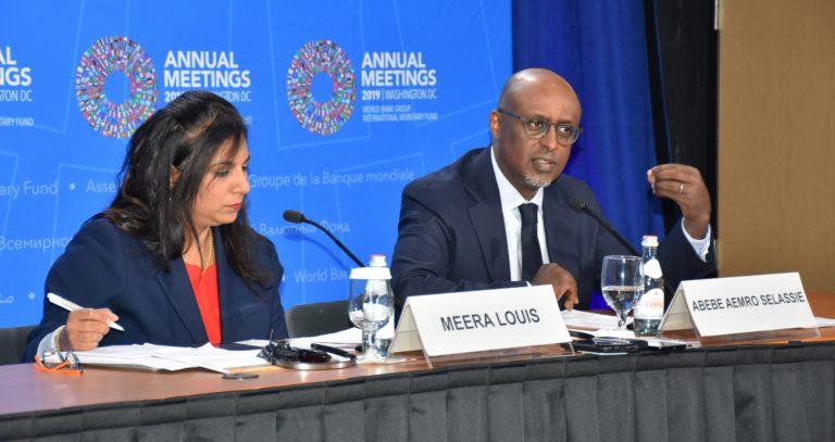 IMF Says Nigeria's Economy 'Gradually' Recovering