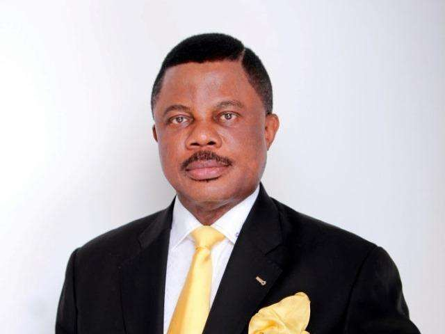 Obiano strong
