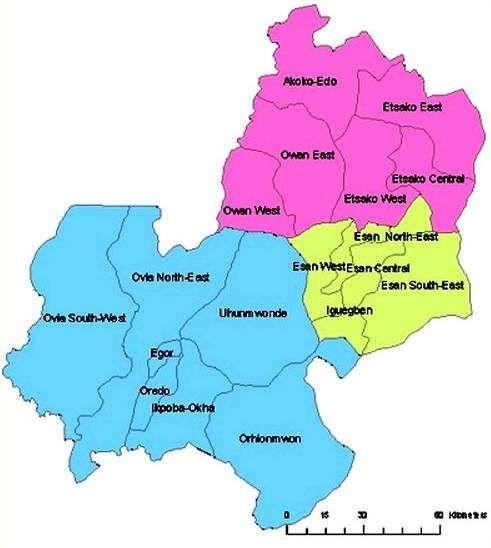 Edo land for herdsmen
