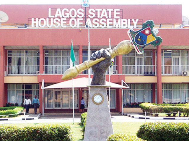 Why Lagos Assembly Suspended 3 Council Chairmen