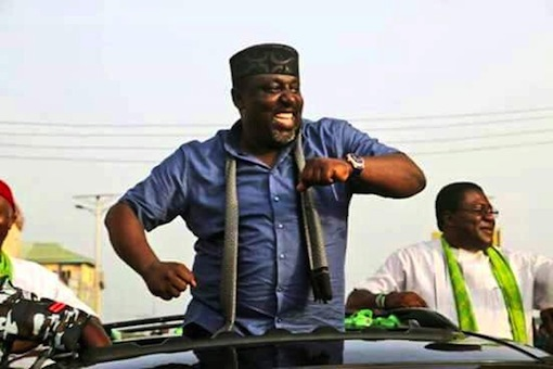 Okorocha thanks presidency