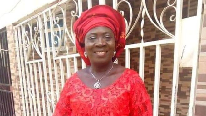 We Want Our Homes And Lives Back, Family Of Slain Kogi PDP Women Leader Cry Out