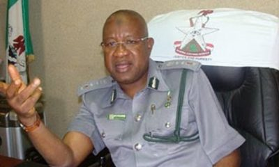 BREAKING: Former Customs CG, Dikko, dies at 60