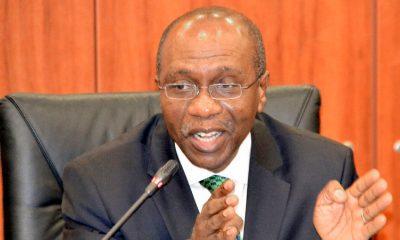 CBN governor resignation