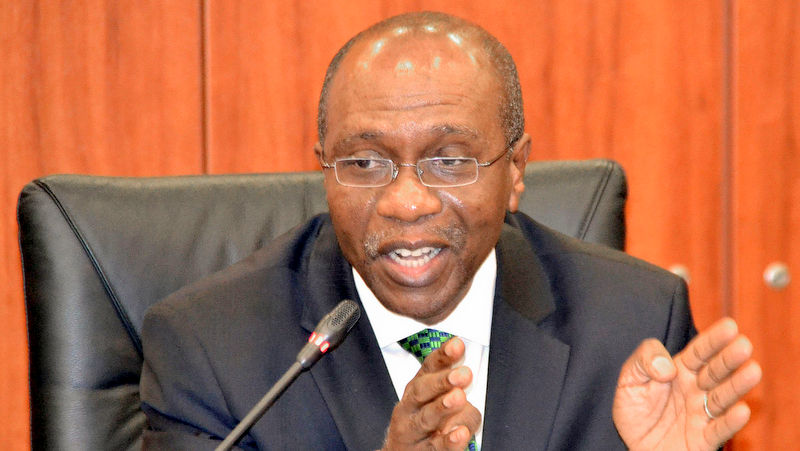 Emefiele Research