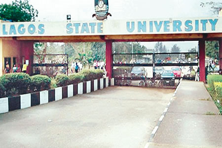LASU Emerges Second In 2021 World Economies University Ranking