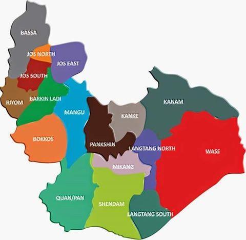 Plateau elections