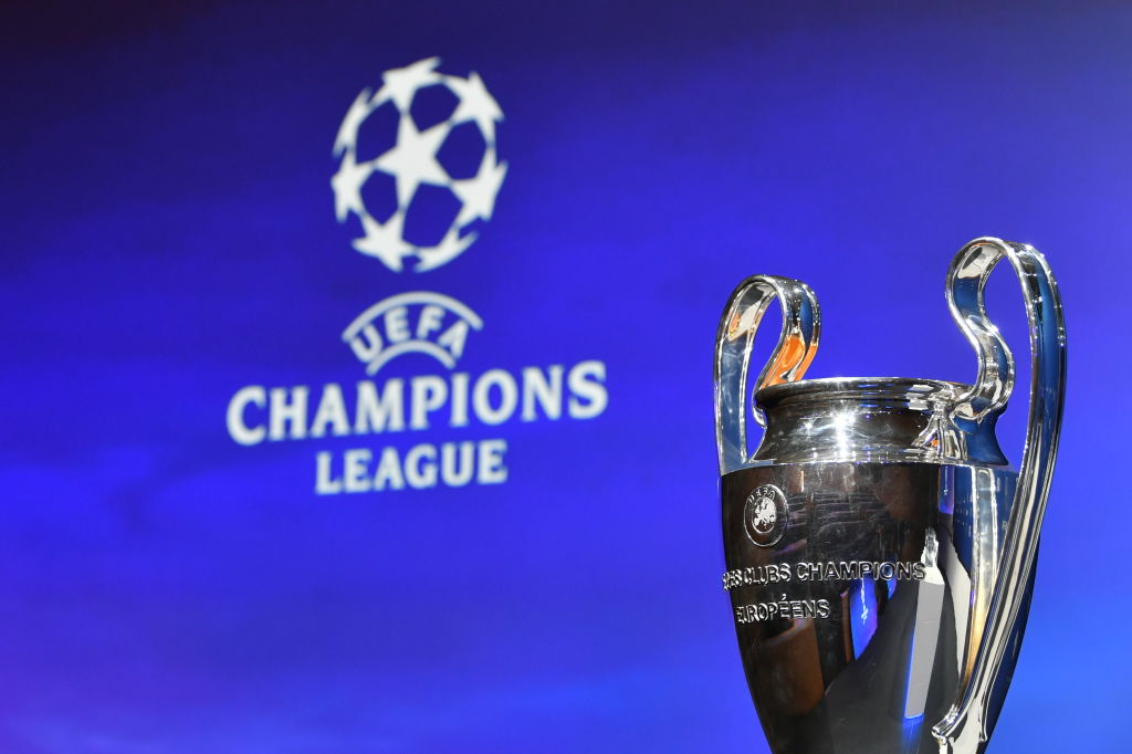 """UEFA may consider future """"final eight"""" format for Champions League"""