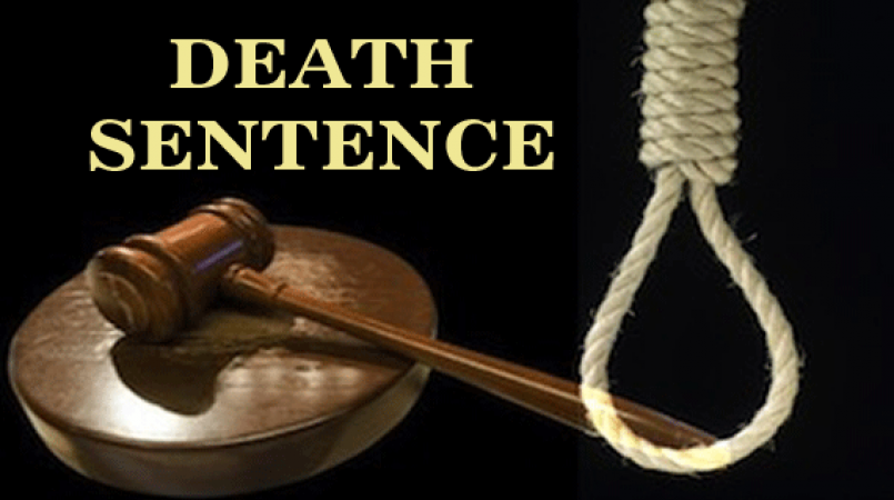 Two Brothers Sentenced To death By Hanging For Stealing