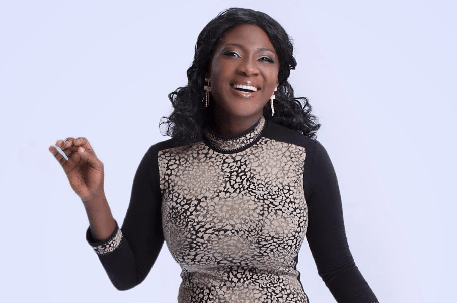VIDEO: Nollywood Actress Mercy Johnson Reveals She Speaks 7 Languages Fluently