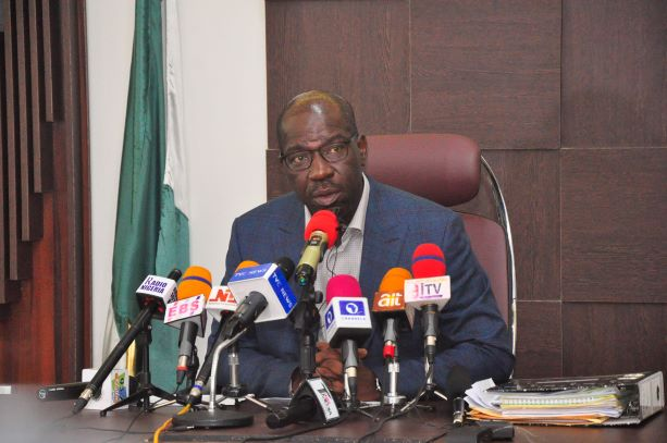 Edo Releases Guidelines For COVID-19 Vaccination