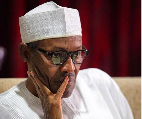 I'm Taking A Short Rest In London, Says Buhari