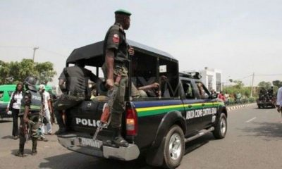 Stop Attacking Police Officers, AIG Appeals To Nigerians