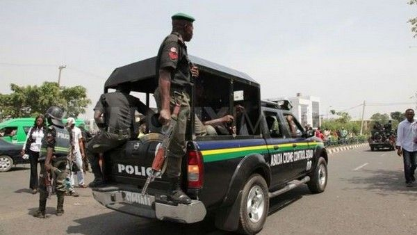 Police Arrest Two Suspected Cultists, Recover Arms, Ammunition In Enugu