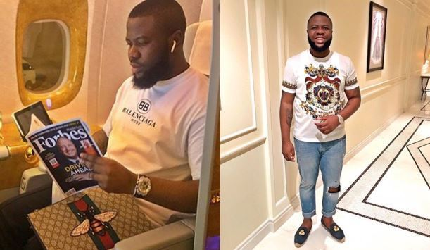 Hushpuppi Hires Another Top Lawyer, Loius Shapiro To Represent Him