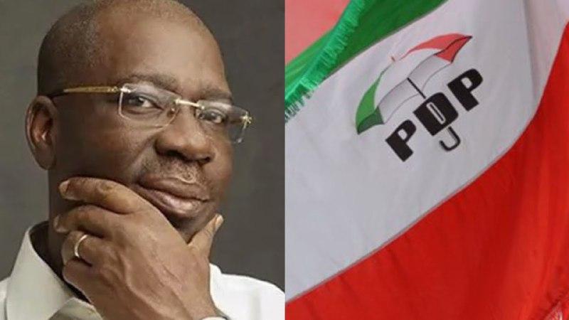 Obaseki PDP