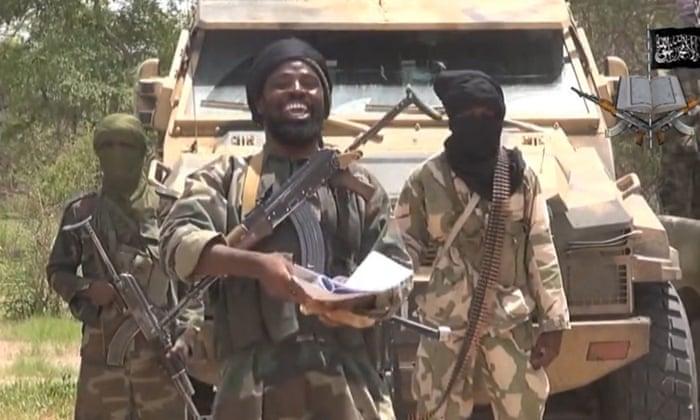 Boko Haram Collaborators