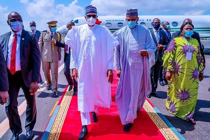 Buhari Borno