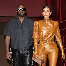Kim and Kayne