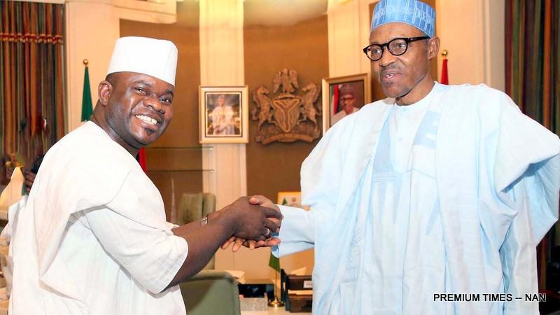 Bello inciting Nigerians Against Buhari