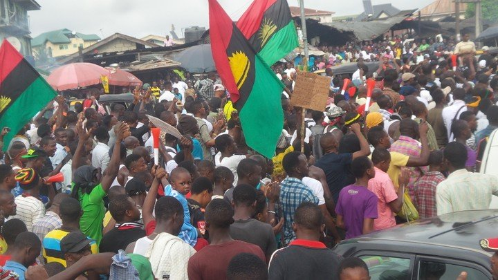 BREAKING: Biafra Day Sit-At-Home Protest To Hold May 31