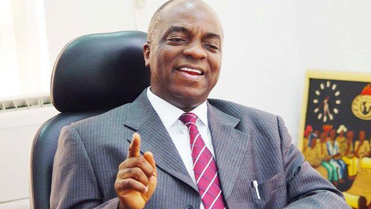 Oyedepo Speaks On Capital Offence In Covenant University