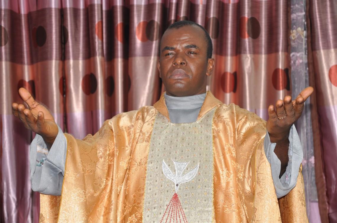 Ohanaeze Raises Alarm Over Whereabouts Of Mbaka
