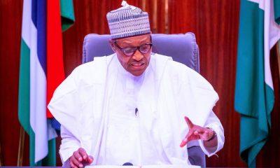 Rude Shock Awaits Those Promoting Insurrection, Burning National Assets – Buhari