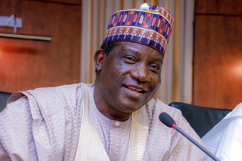 Governor Lalong Pledges To Take 5,000 Plateau Youths Out Of Poverty By Year End
