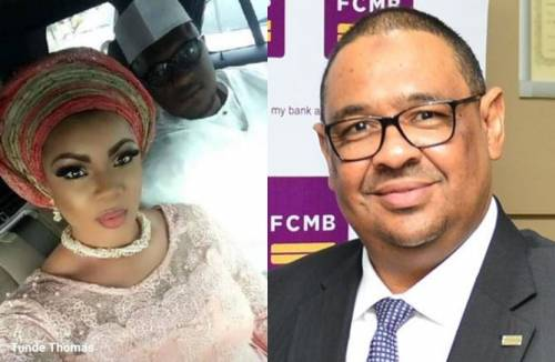 FCMB sex and paternity scandal
