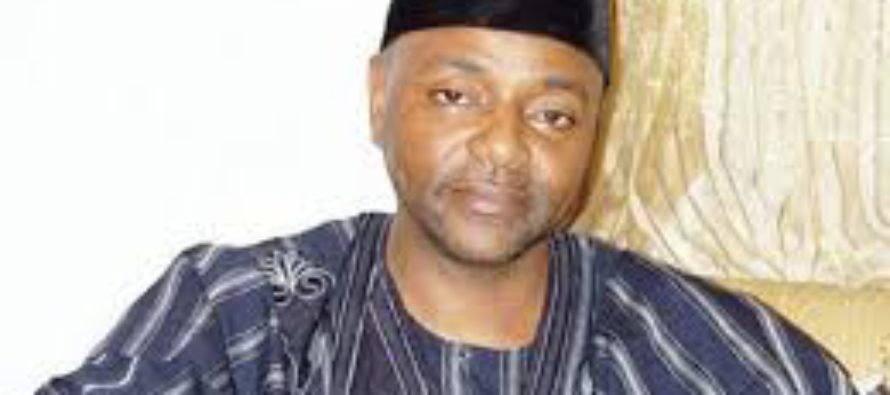 Brother cannot have Abacha's loot