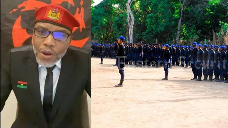 Igbo governors to adopt Kanu's ESN