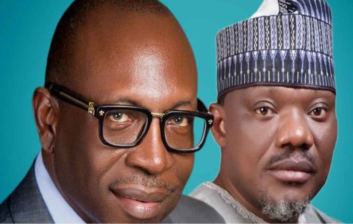 edo state governorship election