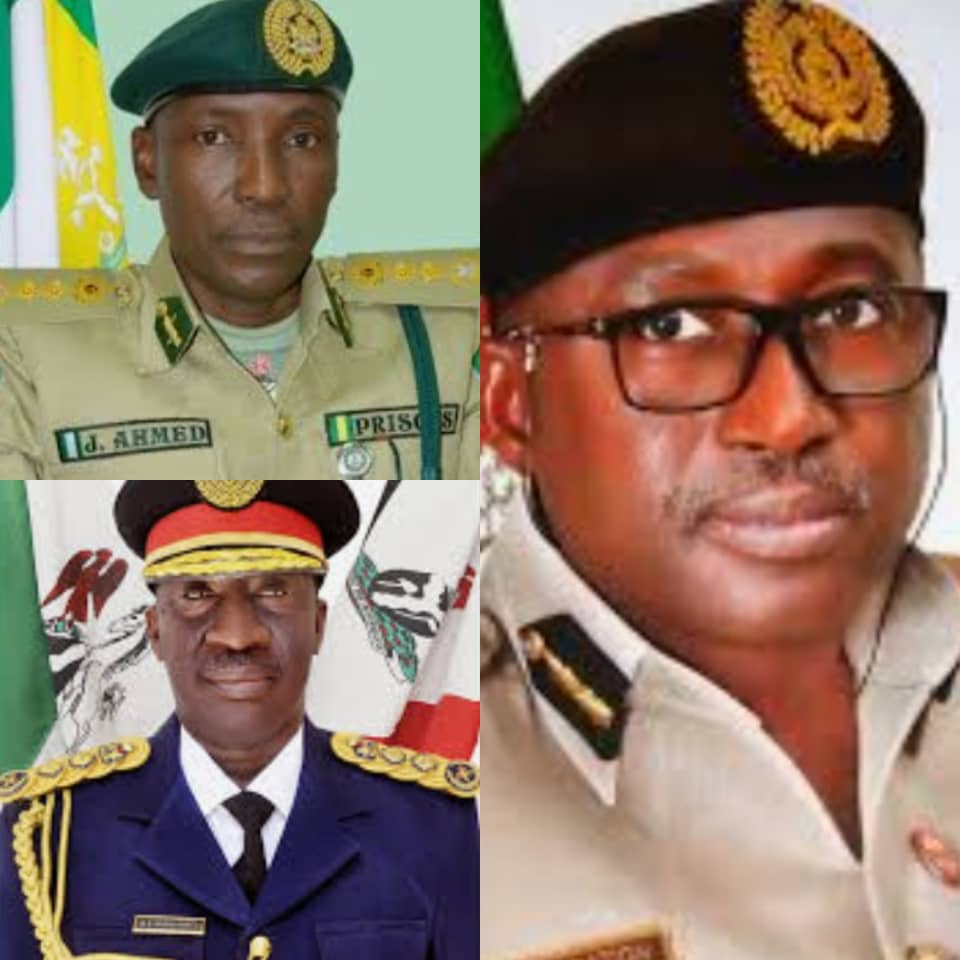 Unease as paramilitary heads exceed tenures